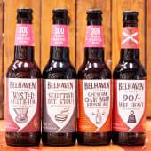 Cerveza Belhaven