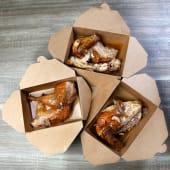 Pollo asado campero de 1,8 Kg