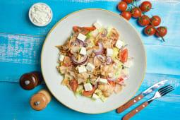 Salată Haagyros