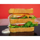 Sándwich Especial De La Casa