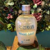 Sake Nigori Premium
