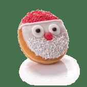 Dunkin Papá Noel