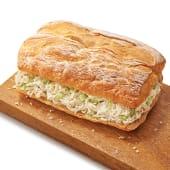 Sándwich chicken ciabatta
