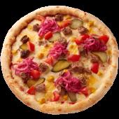 Піца Чізбургер (30см)