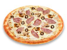 """Пицца """"Квадростаджини"""""""