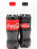 Напій Кока-кола (500мл)