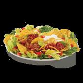 Ensalada taco