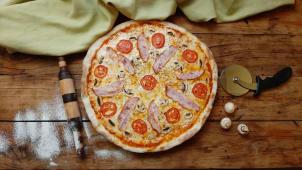 პიცა რეჯინა 42 სმ