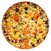 Pizza Light de post