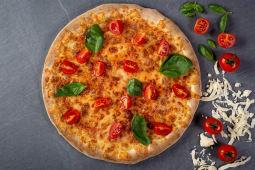 Pizza Margherita  Ø 30cm