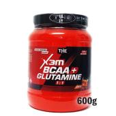 X3M BCAA +  GLUTAMIN 60 doza (ukus Cola)