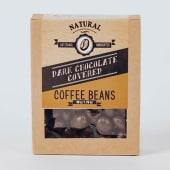Café  Bañados En Chocolate