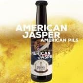 Birra American Jasper 33cl
