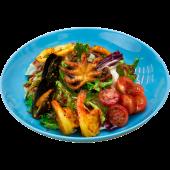 Jalpari Salad