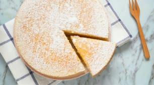 Торт Йогуртовий (200г)