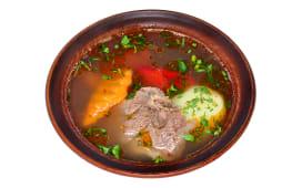 Суп Шурпа (300г)