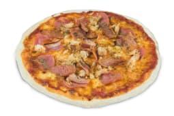 Pizza cubana