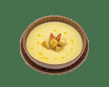 Крем-суп із сочевиці (300г)