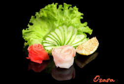 Сашимі Морський Окунь (50г)