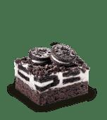 Mini Oreo cake