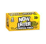 Now & Later Tropical punch