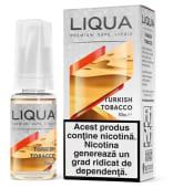 Liqua Turkish Tobacco  06mg/ml