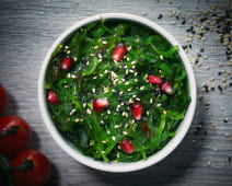 Salade d'Algue Wakame