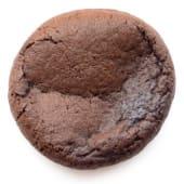 Just dough it chocolat