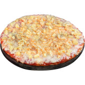Pizza tropical (personal)