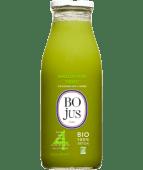 Smoothie Vert Antioxydant