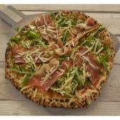 Pizza crudo Parma