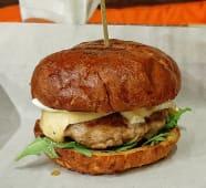 Брі бургер (300г)