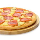 Pizza caribeña (mediana)