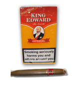 1 Cigar king Edward