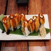 Salmon Covert Uramaki