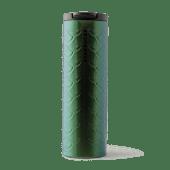 Kubek termiczny Siren's Scales Iridescent zielony 16oz