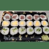 Pack de Maki 2