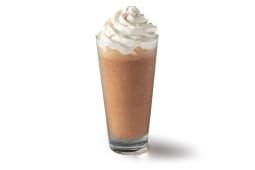 Frappuccino® Mocha Blanc