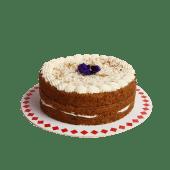 Carrot Cake (12 pzas.)