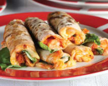 Italian rolls