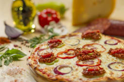 Pizza Ragu Ø 30cm