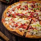 პიცა მიქსი