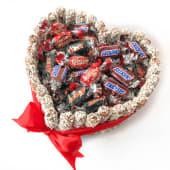 Tarta de Chocolatinas