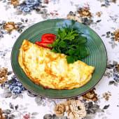 Омлет з помідором і сиром (230г)