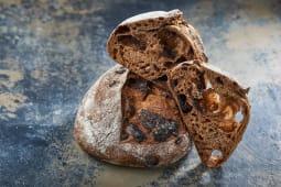 Шоколадний хліб (690г)