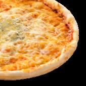 Піца 4 сири (32см)