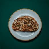 Тост з грибами (200г)