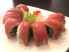 Uramaki Tunna Roll