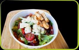 Torro Greek Salad