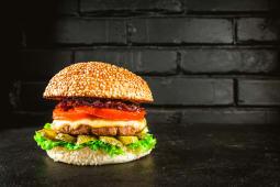 Бургер Чикаго (350/100/40г)
